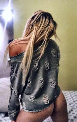 Anita (19 metai) (Nuotrauka!) pasiūlyti escorto paslaugas ar masažą (Skelbimas #3595344) » Escortas ir masažai » PUH.lv