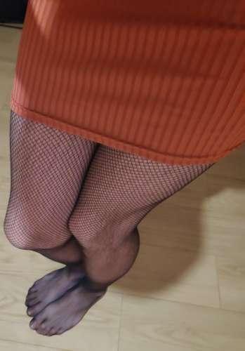 sissy-boy (23 года) (Фото!) познакомится с мужчиной (Объявление №3631422)