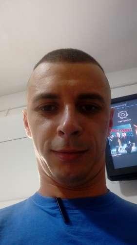 Геннадий (Фото!) предлагает мужской эскорт (Объявление №3690928)