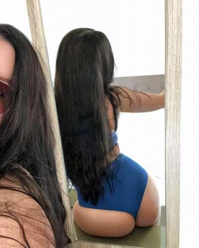 Dasha (Nuotrauka!) pasiūlyti escorto paslaugas ar masažą (Skelbimas #3696312) » Escortas ir masažai » PUH.lv