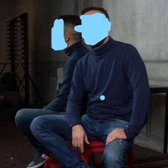 Олег (Фото!) хочет завязать садо-мазо знакомство (Объявление №4655994)