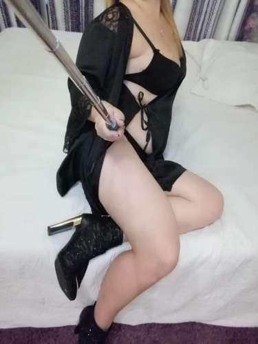 Erika  (35 gadi)