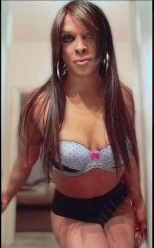 TRANS LUANA  (30 лет)