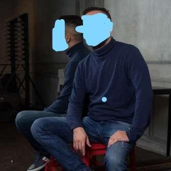Олег (37 gadi) (Foto!) iepazīsies ar sievieti (Sludinājums Nr.5000755)
