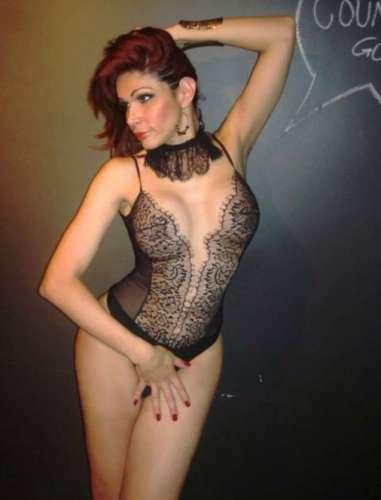 Valeria Mora Shemale  (29 gadi)