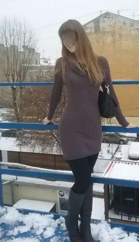 Paula  (34 года)