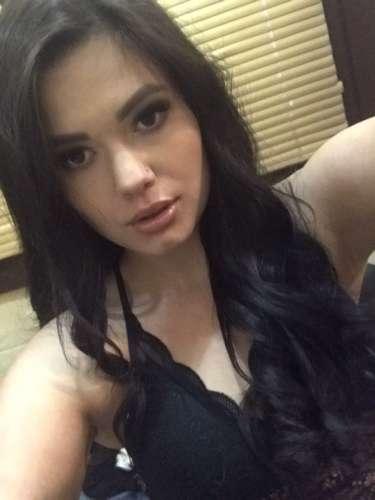 Vika  (21 год)