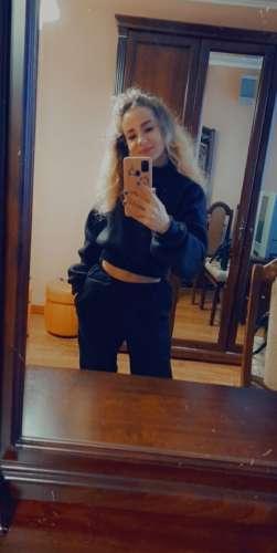 Диана  (19 лет)