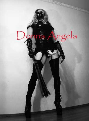Domina  (36 years)