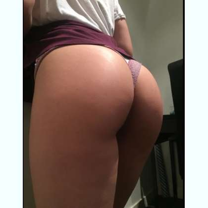 Sexy Ass  (25 years)