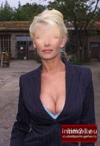 Margaritta  (45 gadi)