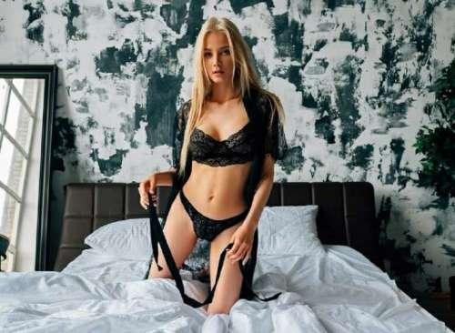 Tanja (23 gadi) (Foto!) iepazīsies ar vīrieti seksam (Sludinājums Nr.5515739)