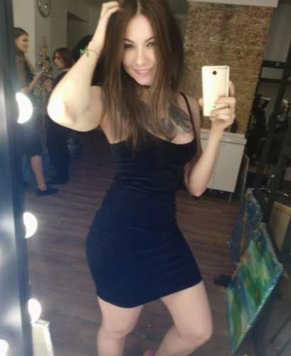 Lera  (25 лет)