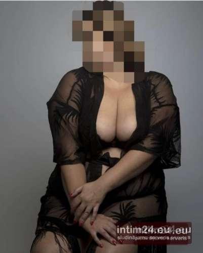 ❤️🍂☀️Love (35 gadi) (Foto!) iepazīsies ar vīrieti seksam (Sludinājums Nr.5597422)