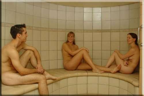 Sauna/Pirts